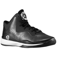 adidas D Rose 773 III - Men's - Derrick Rose - Black / White