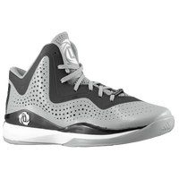 adidas D Rose 773 III - Men's - Grey / Black
