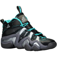 adidas Crazy 8 - Men's - Black / Grey