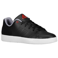 adidas D Rose Lakeshore - Boys' Grade School - Derrick Rose - Black / Red