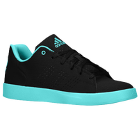 adidas D Rose Lakeshore - Boys' Grade School - Black / Light Blue
