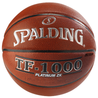 Spalding Team TF-1000 Platinum ZK Basketball - Men's