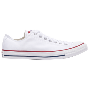 Converse All Star Ox - Men's - Optical White/White