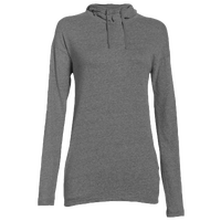 Under Armour Stadium Hoody - Women's - Grey / Grey