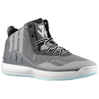 adidas J Wall - Men's - Grey / White