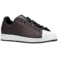 adidas Originals Superstar 2 - Men's - Black / White