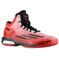 adidas Crazy Light Boost - Men's - Red / White