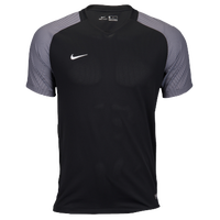Nike Team Revolution Jersey - Men's - Black / White