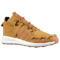 adidas Originals SL Loop Moc - Men's - Tan / Red