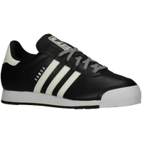adidas Originals Samoa - Women's - Black / Off-White