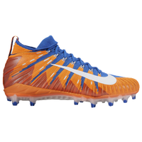 Nike Alpha Menace Elite - Men's - Orange / Blue