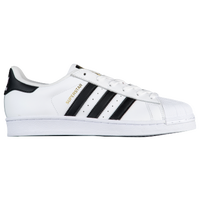adidas Originals Superstar - Women's - White / Black