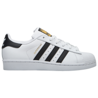 adidas Originals Superstar - Boys' Grade School - White / Black