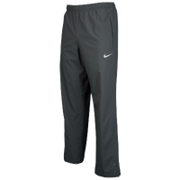 Nike Team Waterproof Pants - Men's - Grey / Grey
