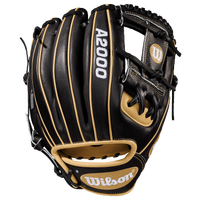 Wilson A2000 1786 Fielder's Glove - Men's - Black / Tan