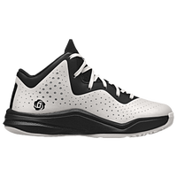 adidas D Rose 773 III - Boys' Preschool - Derrick Rose - White / Black