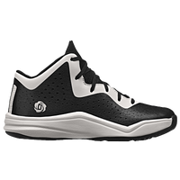 adidas D Rose 773 III - Boys' Preschool - Derrick Rose - Black / White