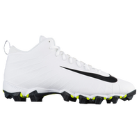 Nike Alpha Menace Shark - Men's - White / Black