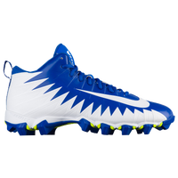 Nike Alpha Menace Shark - Men's - Blue / White