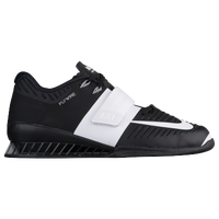 Nike Romaleos 3 - Women's - Black / White