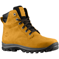 Timberland Chillberg Mid Plain Toe Boots - Men's - Gold / Black