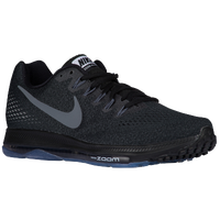 Nike Zoom All Out Low - Men's - Black / Grey