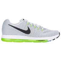 Nike Zoom All Out Low - Men's - White / Light Green