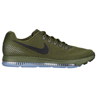 Nike Zoom All Out Low - Men's - Dark Green / Black