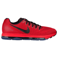 Nike Zoom All Out Low - Men's - Red / Black