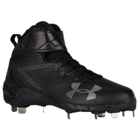 Under Armour Harper One Mid ST - Men's - Black / Grey