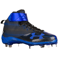 Under Armour Harper One Mid ST - Men's - Blue / Black