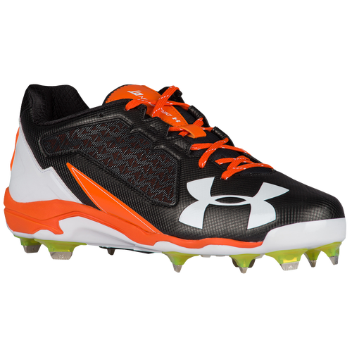 Under Armour Deception Low Dt Men S Baseball Shoes