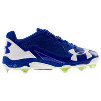 Under Armour Deception Low DT - Men's - Blue / White
