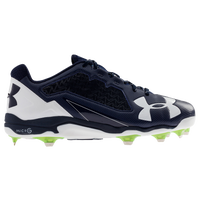 Under Armour Deception Low DT - Men's - Navy / White