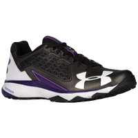 Under Armour Deception Trainer - Men's - Black / White