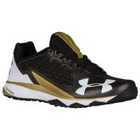 Under Armour Deception Trainer - Men's - Black / Gold