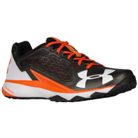 Under Armour Deception Trainer - Men's - Black / Orange