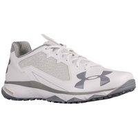 Under Armour Deception Trainer - Men's - White / Grey