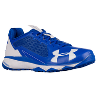Under Armour Deception Trainer - Men's - Blue / White