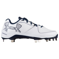Under Armour Glyde ST - Women's - White / Navy
