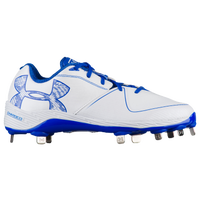 Under Armour Glyde ST - Women's - White / Blue