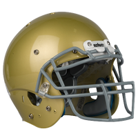 Schutt Air XP Pro VTD Helmet - Men's - Gold / Gold