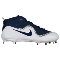 Nike Air Trout 4 Pro - Men's -  Mike Trout - Navy / White
