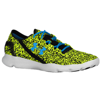 Under Armour Speedform Apollo - Men's - Yellow / Black