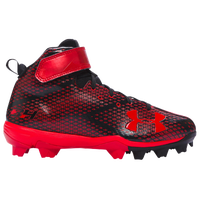 Under Armour Harper RM - Men's - Red / Black