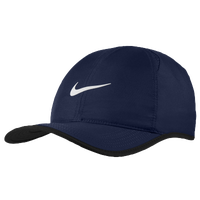 Nike Dri-FIT Featherlight Cap - Men's - Navy / Black