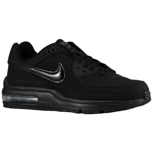 Nike Air Max Wright  - Men's - Black/Black/Anthracite