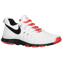 Nike Free Trainer 5.0 - Men's - White / Red