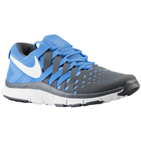Nike Free Trainer 5.0 - Men's - Light Blue / Grey