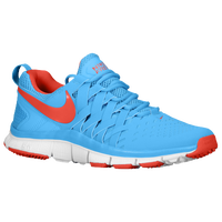 Nike Free Trainer 5.0 - Men's - Light Blue / White